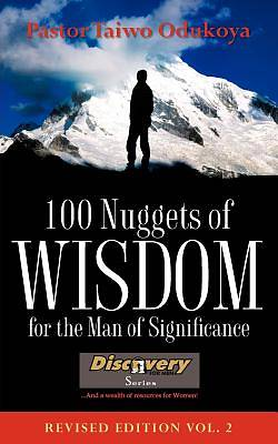 Picture of 100 Nuggets of Wisdom for the Man of Significance-Revised Edition Vol. 2