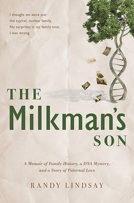 Picture of The Milkman's Son