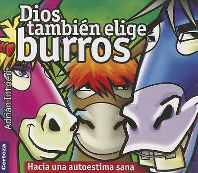 Picture of Dios Tambi N Elige Burros