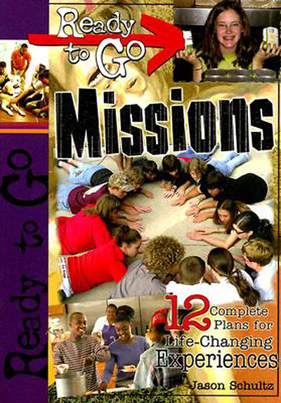 Ready-to-Go Missions - eBook [ePub]