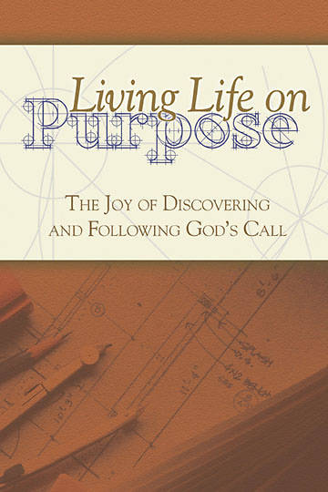 Picture of Living Life on Purpose