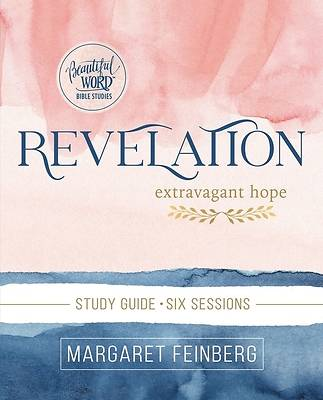 Picture of Revelation Study Guide