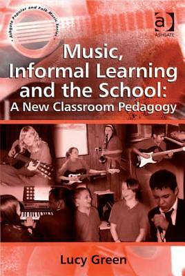 Music, Informal Learning and the School [Adobe Ebook]