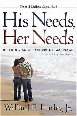 Picture of His Needs, Her Needs