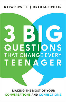 Picture of 3 Big Questions That Change Every Teenager