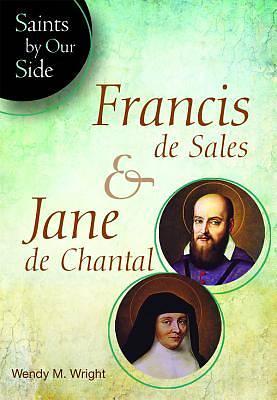 Picture of Francis de Sales & Jane de Chantal