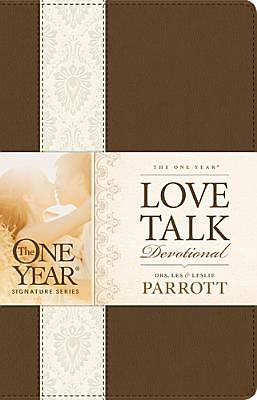 Picture of The One Year Love Talk Devotional