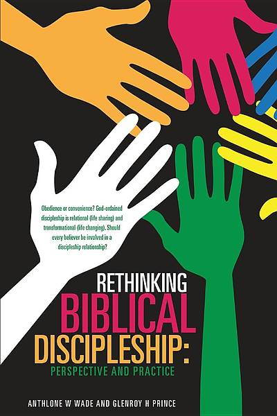Picture of Rethinking Biblical Discipleship