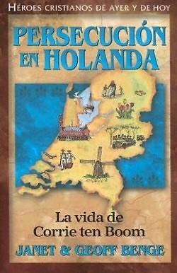 Picture of Persecucion en Holanda