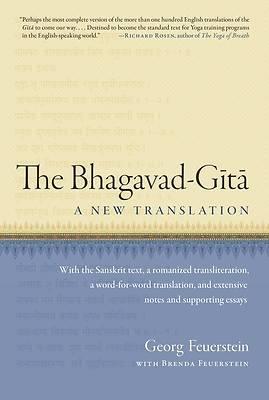Picture of The Bhagavad-Gita