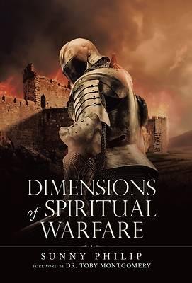 Picture of Dimensions of Spiritual Warfare