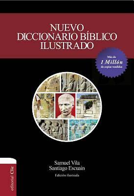 Picture of Nuevo Diccionario Bíblico Ilustrado