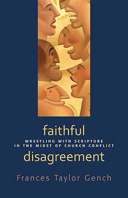 Picture of Faithful Disagreement