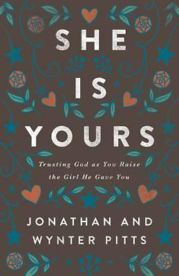 She Is Yours [ePub Ebook]