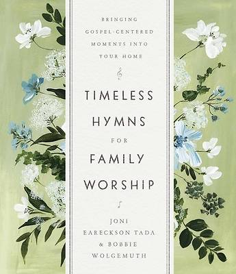 Picture of Timeless Hymns for Family Worship