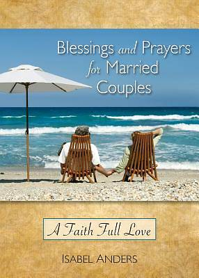 Blessings and Prayers for Married Couples
