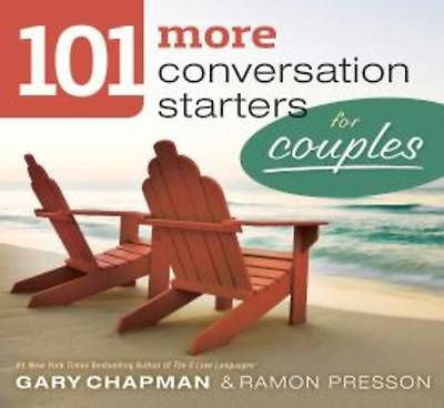 Picture of 101 More Conversation Starters for Couples