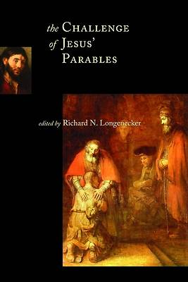 Picture of The Challenge of Jesus Parables