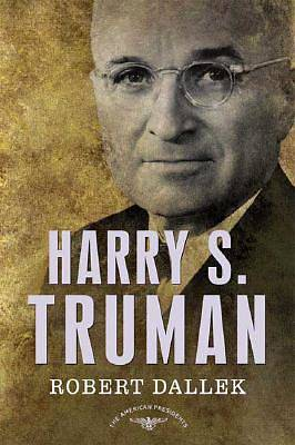 Picture of Harry S. Truman