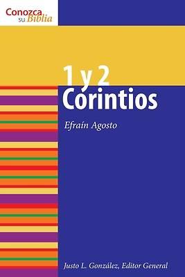 Picture of 1 y 2 Corintios