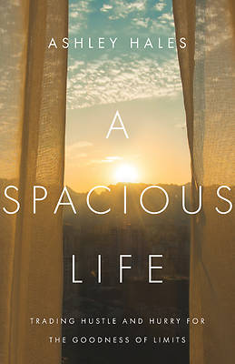 Picture of A Spacious Life