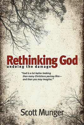 Picture of Rethinking God