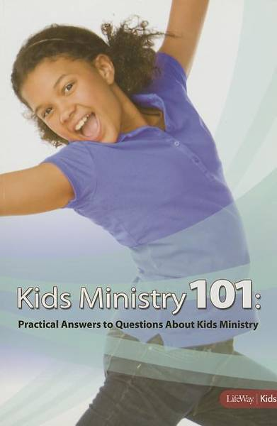 Kids Ministry 101