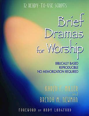 Brief Dramas for Worship - eBook [ePub]