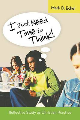 Picture of I Just Need Time to Think!