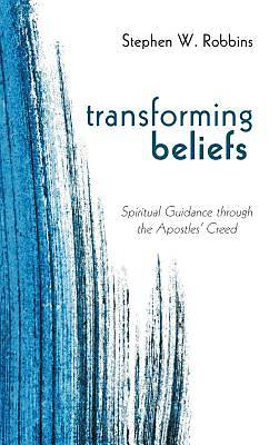 Picture of Transforming Beliefs