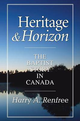 Picture of Heritage & Horizon