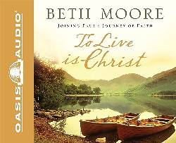 Picture of To Live Is Christ