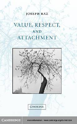 Value, Respect, and Attachment [Adobe Ebook]