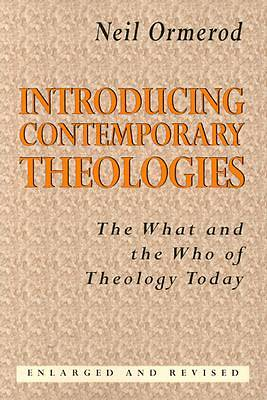Introducing Contemporary Theologies