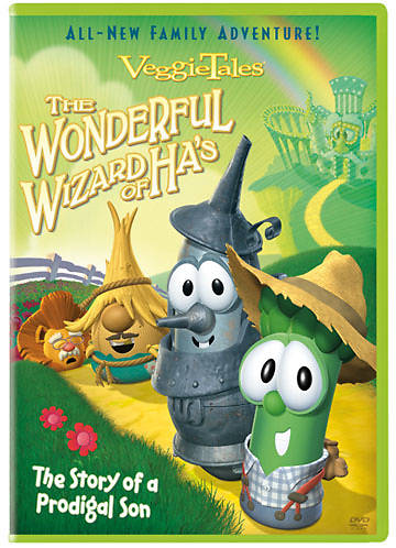 The Wonder Wizard of Has