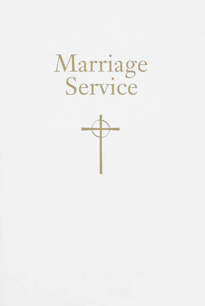 Picture of Marriage Service