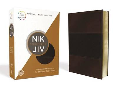 Picture of The NKJV Study Bible