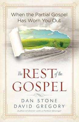 The Rest of the Gospel [ePub Ebook]