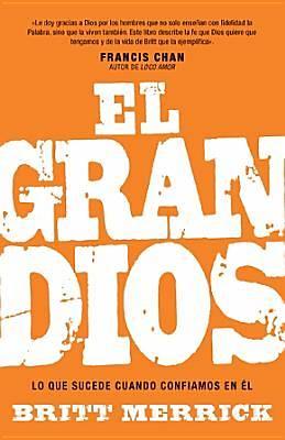 Picture of Gran Dios, El