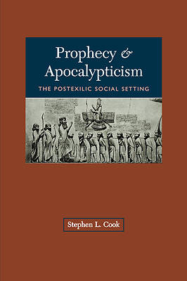 Picture of Prophecy and Apocalypticism