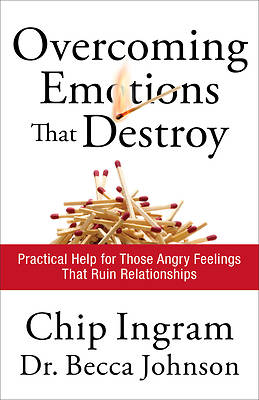 Overcoming Emotions that Destroy [ePub Ebook]