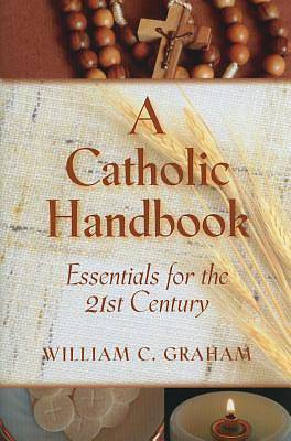 Picture of A Catholic Handbook