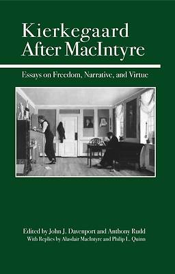 Picture of Kierkegaard After Macintyre