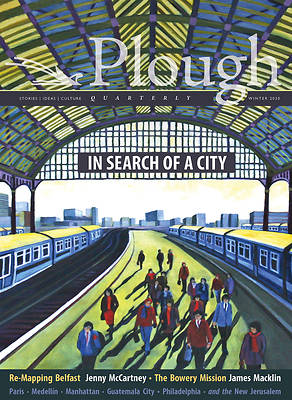 Picture of Plough Quarterly No. 23 - In Search of a City