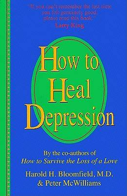Picture of How to Heal Depression