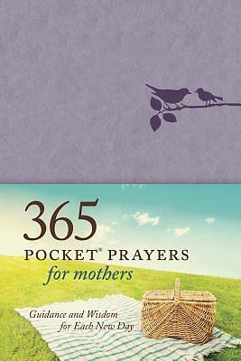 Picture of 365 Pocket Prayers for Mothers