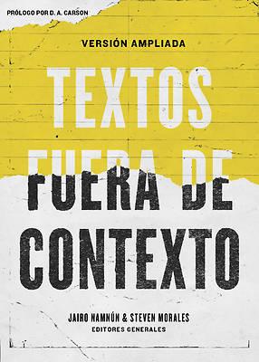 Picture of Textos Fuera de Contexto