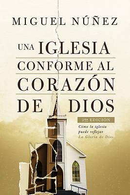 Picture of Una Iglesia Conforme Al Corazon de Dios 2da Edicion