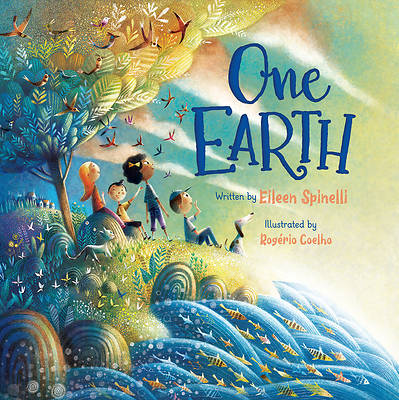 Picture of One Earth