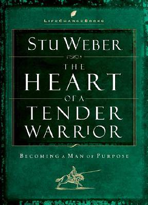 The Heart of a Tender Warrior